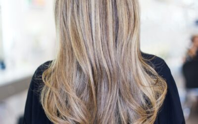 BIOTIN = HEALTHY HAIR